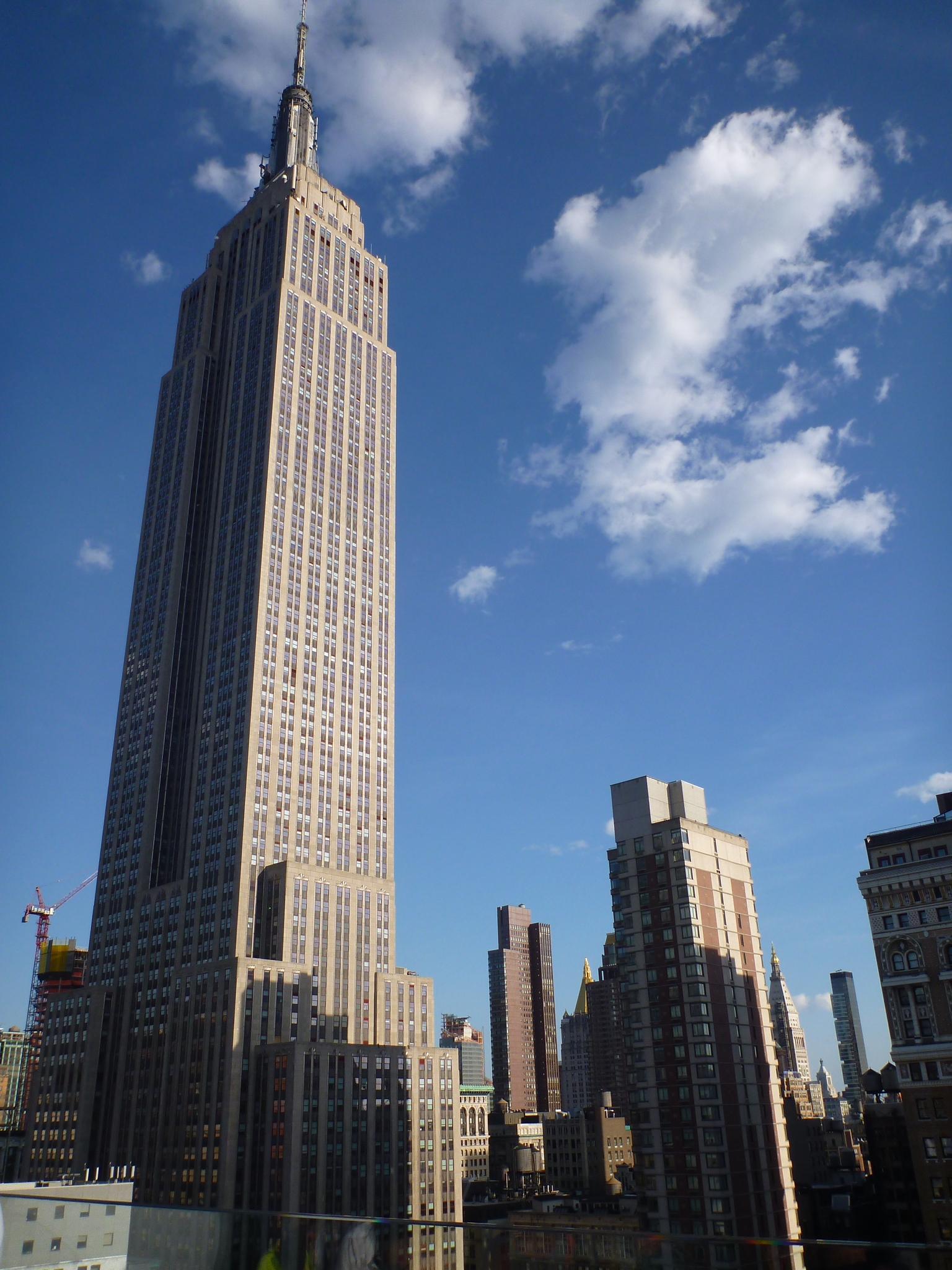 Best Views In New York Views On Top