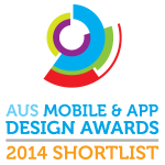 Aus Mobile App Design Awards 2014 Shortlist