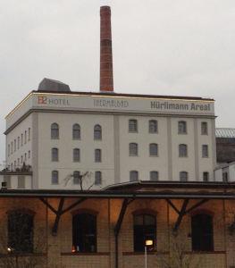 Zurich Thermalbad