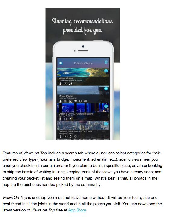 PocketFullOfApps